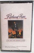 Richard Pryor Live on the Sunset Strip RARE CASSETTE TAPE (COMEDY)
