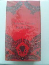 Avon Christian Lacroix Rouge Eau de Parfum Spray  1.7 fl oz Factory Sealed