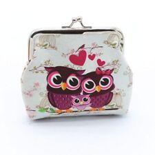 b6d468d1003f Owl Clutch Wallets for Women for sale | eBay