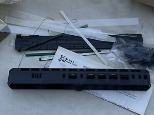 Roundhouse Pullman Palace Cars Combination Unassembled #6083