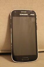 Samsung Galaxy S Duos 2 GT-S7582 - 4GB - Black (Unlocked) Smartphone