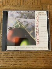 The Heart Of Christmas CD