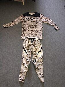 Motocross Kit Jersey Pants Seven Fox Shift TLD Gear