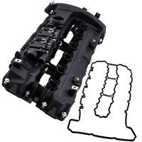 Engine Valve Cover 11127565284 For BMW N54 535i 135i 335i 740Li 335is X6 Z4 3.0L