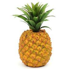 Artificial Pineapple - Plastic Decorative Fake Fruit