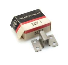 Allen-Bradley N71 Overload Relay Heater Element