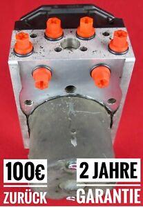 2 Jahre Garantie!  ABS/ASR Sprinter A0004465289 Bosch 0265900035 Steuergerät