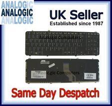 HP 530580-031 Pavilion DV6 UK Keyboard