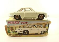 Dinky Toys F n° 524 PANHARD PL 24 C en boîte