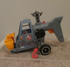 The Real Ghostbusters Ecto-2 Helicopter Copter Vehicle