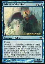 Arbiter of the Ideal FOIL | NM | Prerelease Promos | Magic MTG