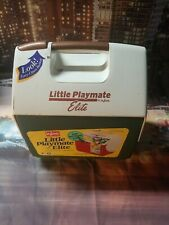 Vintage 1998 Igloo Little Playmate Elite Made in U.S.A. Nice!