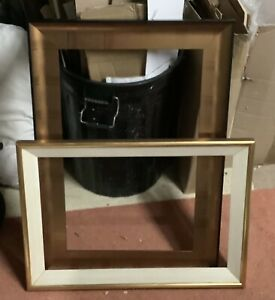 Large Used Picture Frames