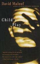 Child's Play, David Malouf, Good Book