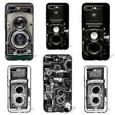 Funda de silicona para Huawei Honor caso 10 8 9 Lite 7A Pro 7X Y6 Nova 3 3i B203
