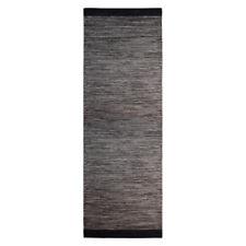 aspegren Tappeto lungo da cucina blackmix NERO 70 x 200 cm corridoio