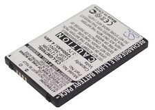 UK Battery for LG Eigen GM750 LGIP-340NV SBPL121809K 3.7V RoHS