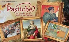 Petite Pastiche: Recreate the World's Greatest Masterpieces.