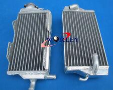 Aluminum Radiator for HONDA CR125 CR 125 R CR125R 2000 2001 00 01