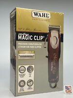 Wahl Professional 8148 5-Star Series Cordless Magic Clip Cord / Cordless Clipper