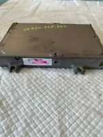 1997 97 HONDA,CIVIC ENGINE EX COMPUTER MODULE ECM 37820-P2P-A82 Vtec Coupe