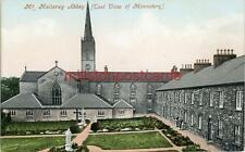 PRINTED POSTCARD OF MOUNT MELLERAY MONASTERY, COUNTY WATERFORD, REPUBLIC IRELAND