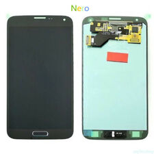 A+ Full DISPLAY LCD TOUCH SCREEN Per SAMSUNG GALAXY S5 NEO G903 SM-G903F NERO