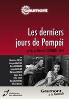 Les derniers jours de Pompei// DVD NEUF