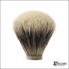Maggard Razors 24mm Mixed 70/30 Badger/Boar Shaving Brush Knot Only