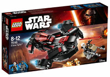 NEU LEGO® Star Wars™ 75145 - Eclipse Fighter NEU & OVP Naare Dengar Speeder