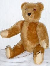 Alter Teddybär Bär Teddy Bären Teddybären 39 cm Stoffbär Stoffbären Teddies Bear