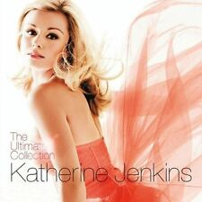 KATHERINE CATHERINE JENKINS - The Ultimate Collection - Best Of CD NEW Christmas