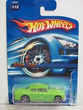 HOT WHEELS 2005 SHOE BOX  GREEN #172