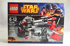 LEGO Star Wars 75034 Death Star Troopers Battle Pack Factory Sealed NIB Retired