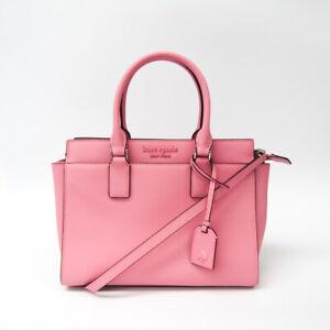 Kate Spade CAMERON MONOTONE WKRU6426 Women's Leather Handbag,Shoulder B BF535859