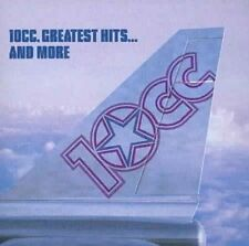 The Greatest Hits... And More [Remaster] by 10cc (CD, Nov-2006, Universal Distri