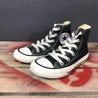 **Converse Chuck Taylor All Star Kids Hi Casual Sneaker, Little Kid's Size 10.5