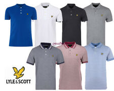 //Lyle and Scott Short Sleeve Polo for Men // S M L XL XXL ///Sale now on ///