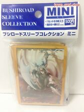 22354 AIR Sleeves(53) Cardfight Vanguard Incandescent Lion, Blond Ezel