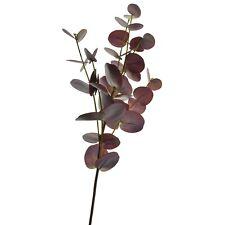 Artificial Eucalyptus Spray, 29-Inch