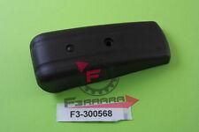 F3-300568 CopriCerniera DX  APE TM Diesel  LCS 420 - TM 220 '09/15 Originale