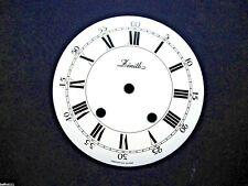 Cadran pendule neuchateloise Zenith horloge Uhr Clock Zifferblatt dial 151 MM F3