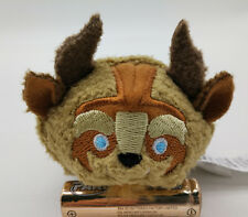 "Disney Tsum Tsum Beauty and the Beast 3.5"" Mini Plush toy doll kids gift New"