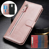 For LG Stylo 5 Stylo 4 K40 G8 ThinQ G8S Flip Leather Wallet Stand Case Cover
