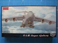 1/144 Lockheed C-5M Super Galaxy (Roden 332)