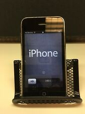 Used Apple iPhone 3GS 8GB Black (AT&T) A1303 (GSM) w/OtterBox *Read Description*