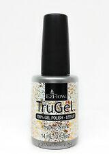 EZFlow TruGel - Gel Polish LED UV - STARDUST DREAMS 0.5oz/14mL - Pick any Color