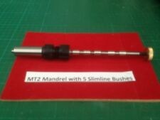 Pen Turners Starter Kit With MT2 Fittings (Including See List)