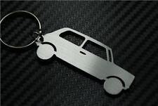Austin MINI CAR keyring Schlüsselanhänger porte-clés 850 1000 1275 COOPER D GT