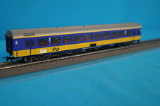 Marklin 4165 NS Express Coach IC Blue-Yellow 2 kl. OVP